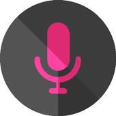 ضبط صوت - ضبط صدا حرفه ای icon
