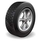 Tires For Sale icon