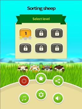 Sorting sheep screenshot 10