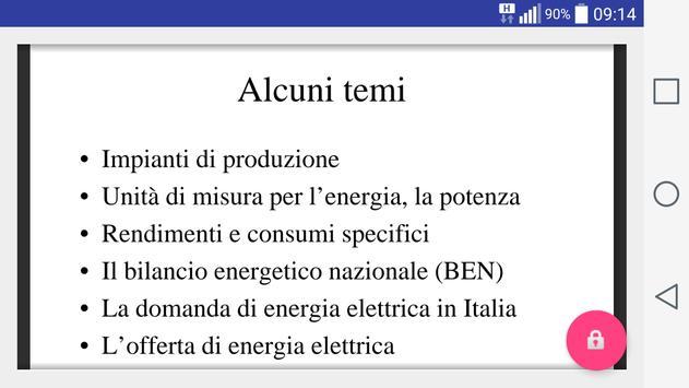 Appunti di Ingegneria apk screenshot