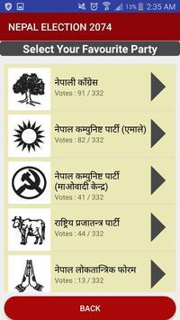Nepal Election 2074 screenshot 3