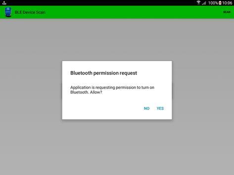 ESP32 WiFi setup over BLE or Bluetooth Serial screenshot 9