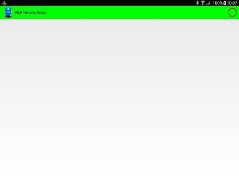 ESP32 WiFi setup over BLE or Bluetooth Serial screenshot 10