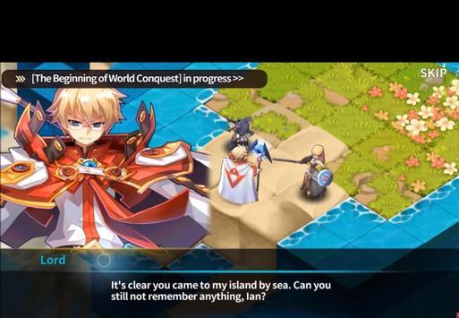 Guide Fantasy War Tactics apk screenshot