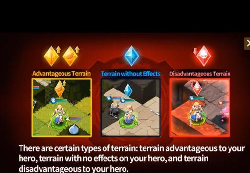 Guide Fantasy War Tactics poster
