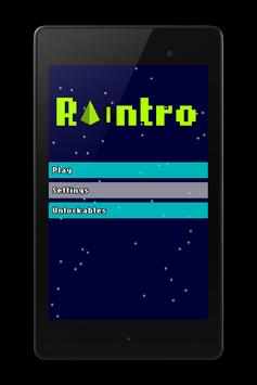 Raintro screenshot 16