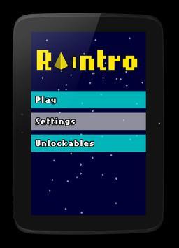 Raintro screenshot 12