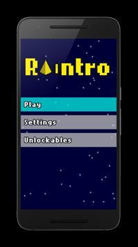 Raintro screenshot 4