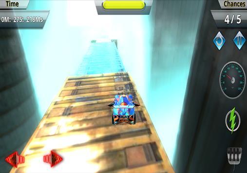 Furious Super Speed Car 3D apk screenshot