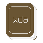 XDA Reader icon