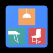 Feirão de Móveis Usados icon