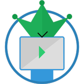 KgTv Player icon
