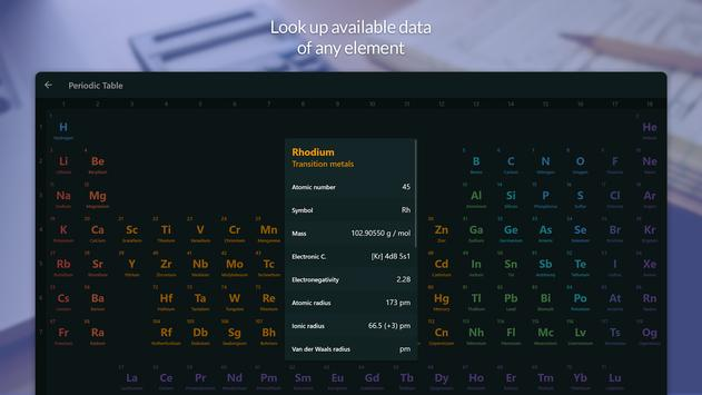 Atom periodic table tests apk download free education app for atom periodic table tests apk screenshot urtaz Image collections