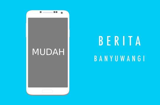 Banyuwangi Berita Informasi screenshot 1