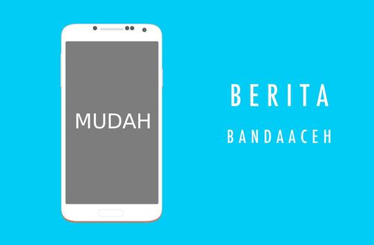 Banda Aceh Kabar Berita Informasi Update screenshot 1