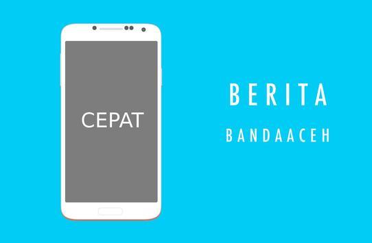 Banda Aceh Kabar Berita Informasi Update screenshot 2