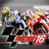 Guide Play MotoGP:16 icon