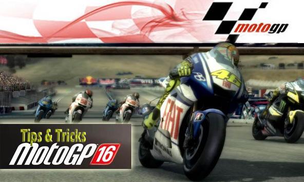 Guide Play MotoGP:16 poster