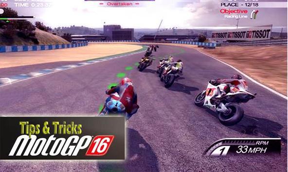 Guide Play MotoGP:16 screenshot 3