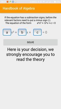 Handbook of Algebra screenshot 1