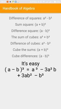 Handbook of Algebra screenshot 2