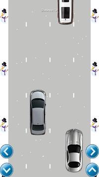 Racing and driving cars 2D screenshot 1