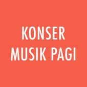 Konser Musik Pagi icon