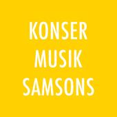 Konser Musik Samsons icon