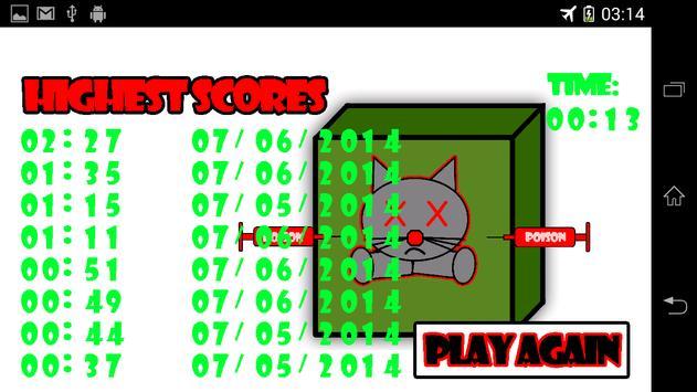 Schrödinger's Kitty screenshot 3