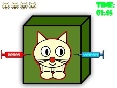 Schrödinger's Kitty screenshot 4