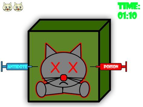 Schrödinger's Kitty screenshot 7