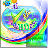 GUIDE KING Fishdom icon