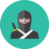 Meddl Pagan Ninja icon