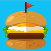 Laper Baper - Makan Jajan Enak icon