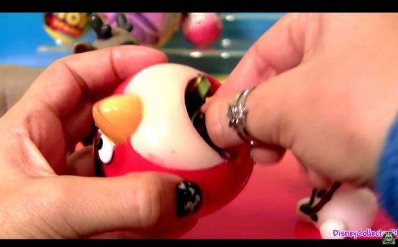 Tips Surprise Eggs for Girls screenshot 2