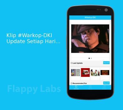 Warkop DKI - Video Lucu Update poster