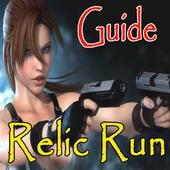 Tips Guide Relic Run icon