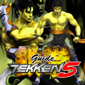 Guide Of Tekken Card To Wins icon