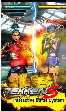 Guide Of Tekken Card To Wins apk screenshot