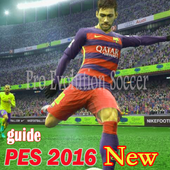 Guide: PES 2016 New icon