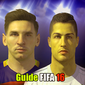 Guides FIFA16 Game Play icon