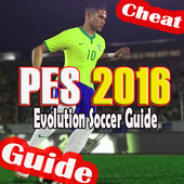Game PES 2016 Guide To Win icon