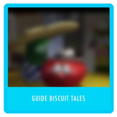 Guide Biscuit Tales icon