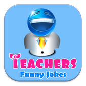 Teachers Funny Jokes icon