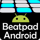 "Beatpad Android - Tablets 7"" icon"