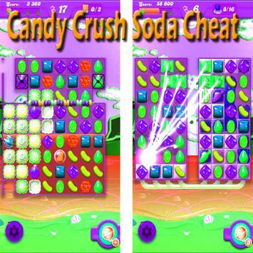 Guide Candy Crush Soda screenshot 1