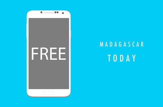 Madagascar Today poster