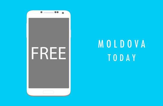 Moldova Today poster