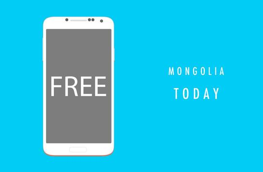 Mongolia Today : Breaking & Latest News poster