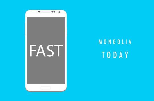 Mongolia Today : Breaking & Latest News screenshot 2
